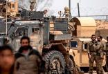 انتقال نظامیان آمریکایی از سوریه به کویت,اخبار سیاسی,خبرهای سیاسی,دفاع و امنیت