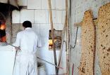 تعطیل شدن نانواییهای متخلف,اخبار اقتصادی,خبرهای اقتصادی,اصناف و قیمت