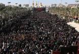 آمار دقیق زائران اربعین 98,اخبار مذهبی,خبرهای مذهبی,حج و زیارت