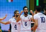 سیدمحمد موسوی,اخبار ورزشی,خبرهای ورزشی,والیبال و بسکتبال