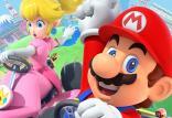 بازی Mario Kart Tour,اخبار دیجیتال,خبرهای دیجیتال,بازی