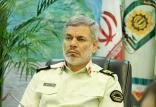 سردار محمد شرفی,اخبار اجتماعی,خبرهای اجتماعی,حقوقی انتظامی
