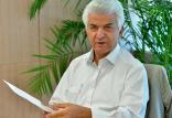 محمدرضا نجفیمنش,اخبار اقتصادی,خبرهای اقتصادی,تجارت و بازرگانی