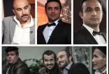 محسن تنابنده و جمشید محمودی,اخبار هنرمندان,خبرهای هنرمندان,اخبار بازیگران