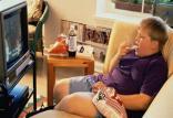 چاقی کودکان,اخبار پزشکی,خبرهای پزشکی,مشاوره پزشکی