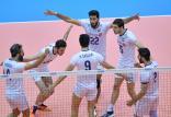 دیدار تیم ملی والیبال ایران و آرژانتین,اخبار ورزشی,خبرهای ورزشی,والیبال و بسکتبال
