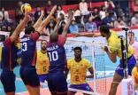 جام جهانی والیبال 2019,اخبار ورزشی,خبرهای ورزشی,والیبال و بسکتبال