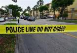 تیراندازی نیویورک,اخبار حوادث,خبرهای حوادث,جرم و جنایت