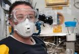 لوله کشی فضانورد ماهر ناسا,اخبار علمی,خبرهای علمی,نجوم و فضا