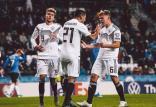 دیدار تیم ملی آلمان و استونی,اخبار فوتبال,خبرهای فوتبال,جام ملت های اروپا