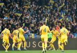 تیم ملی فوتبال اوکراین,اخبار فوتبال,خبرهای فوتبال,جام ملت های اروپا