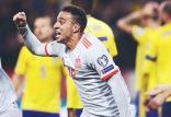 دیدار تیم ملی اسپانیا و سوئد,اخبار فوتبال,خبرهای فوتبال,جام ملت های اروپا