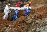 ریزش معدن در طبس,کار و کارگر,اخبار کار و کارگر,حوادث کار