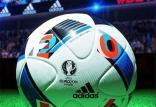 توپ رسمی یورو ۲۰۲۰,اخبار فوتبال,خبرهای فوتبال,جام ملت های اروپا