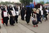 اتباع خارجی پیادهروی اربعین,اخبار مذهبی,خبرهای مذهبی,حج و زیارت