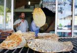 قیمت نان در اصفهان,اخبار اقتصادی,خبرهای اقتصادی,اصناف و قیمت