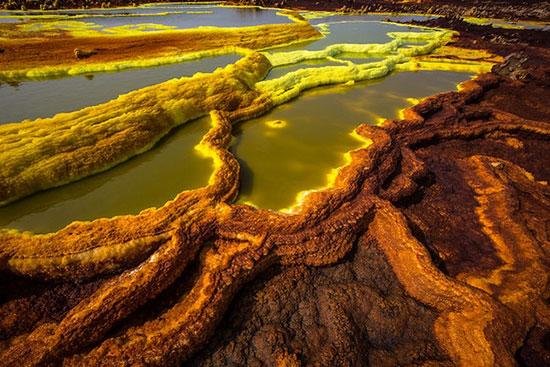 تصاویر مناظر طبیعی کره زمین,عکس های مناظر طبیعی کره زمین,تصاویر زیباترین طبیعت ها