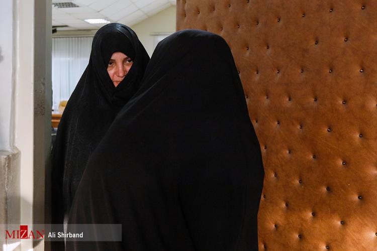 تصاویر دومین جلسه رسیدگی به اتهامات شبنم نعمت زاده,عکس های دادگاه دوم شبنم نعمت زاده,عکس های دومین جلسه دادگاه احمدرضا لشگری پور