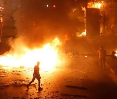 تظاهرات سراسری در لبنان,اخبار سیاسی,خبرهای سیاسی,خاورمیانه
