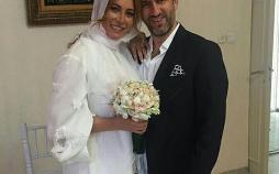 فریبا نادری و همسر دومش,اخبار هنرمندان,خبرهای هنرمندان,بازیگران سینما و تلویزیون