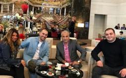 شهاب حسینی در نقش شمس,اخبار فیلم و سینما,خبرهای فیلم و سینما,سینمای ایران