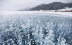 کشف منطقه ای در دریای سیبری,اخبار علمی,خبرهای علمی,طبیعت و محیط زیست