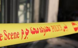 شناسایی هویت جسد سوخته با موبایل,اخبار حوادث,خبرهای حوادث,جرم و جنایت
