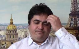 روحالله زم,اخبار سیاسی,خبرهای سیاسی,دفاع و امنیت