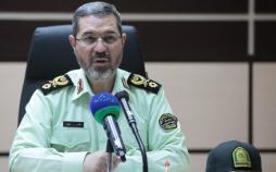 سردار تقی مهری,اخبار اجتماعی,خبرهای اجتماعی,حقوقی انتظامی