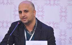 مسعود نجفی,اخبار فیلم و سینما,خبرهای فیلم و سینما,مدیریت فرهنگی