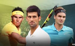 تنیسورهای مشهور جهان