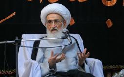 حسین نوری همدانی,اخبار مذهبی,خبرهای مذهبی,علما