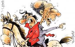 کارتون گابریل کالدرون,کاریکاتور,عکس کاریکاتور,کاریکاتور ورزشی