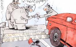 کاریکاتور تیم ملی امید ایران,کاریکاتور,عکس کاریکاتور,کاریکاتور ورزشی