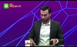 فیلم/ افشاگری فرهاد مجیدی علیه حمید استیلی + پاسخ سرمربی تیم ملی امید