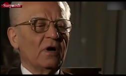 فیلم/ حسین دهلوی پیش از مرگ گفت یک نفر را هرگز نمیبخشد؛ همه رنجهای یک آهنگساز بزرگ ایرانی