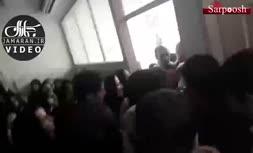 فیلم/ ازدحام معلمان نهضت سوادآموزی استان لرستان