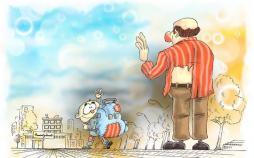 کاریکاتور بازگشایی مدارس اول مهر,کاریکاتور,عکس کاریکاتور,کاریکاتور اجتماعی