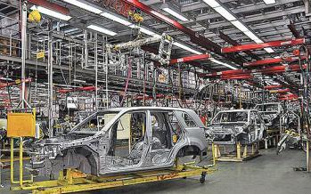 تاسیس کارخانه تولید خودرو در انزلی,اخبار خودرو,خبرهای خودرو,بازار خودرو