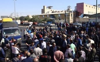 تجمع کارگران آذرآب,کار و کارگر,اخبار کار و کارگر,اعتراض کارگران
