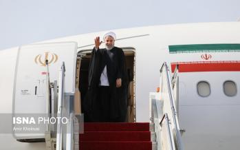 تصاویر حسن روحانی,عکس های سفر حسن روحانی به نیویورک,تصاویر رییس جمهور ایران