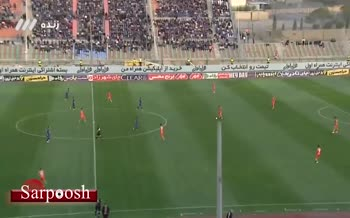 فیلم/ خلاصه ددیار سایپا 0-4 استقلال تهران (لیگ نوزدهم)
