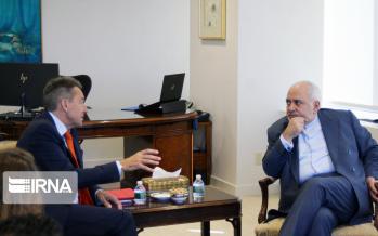 تصاویر محمدجواد ظریف در نیویورک,عکس های دیدارهای محمدجواد ظریف در نیویورک,تصاویر وزیر امور خارجه ایران در آمریکا