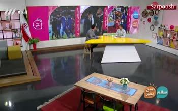 فیلم/ انتقادهای امیرحسین صادقی از مدیریت استقلال