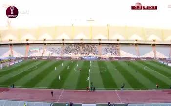 فیلم/ خلاصه دیدار تیم ملی ایران 14-0 کامبوج (مقدماتی جام جهانی 2022)