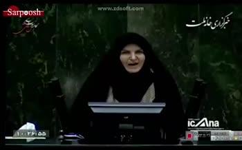 فیلم/ نطق نماینده شبستر علیه سودجویان بازار ارزش افزوده و تشكر از وزير ارتباطات