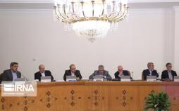تصاویر جلسه هیات دولت,عکس های جلسه هیات دولت,تصاویر حسن روحانی