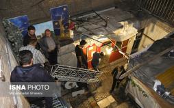 تصاویر طرح برخورد با خانههای مجردی,عکس های اجتماعی,تصاویر جمع آوری خانه های مجردی در تهران