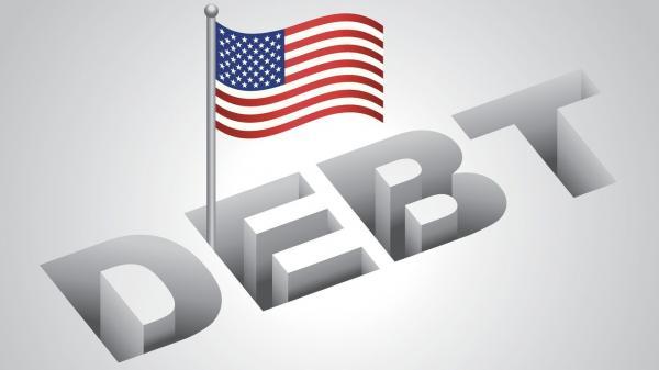 بدهی عمومی دولت فدرال آمریکا,اخبار اقتصادی,خبرهای اقتصادی,اقتصاد جهان