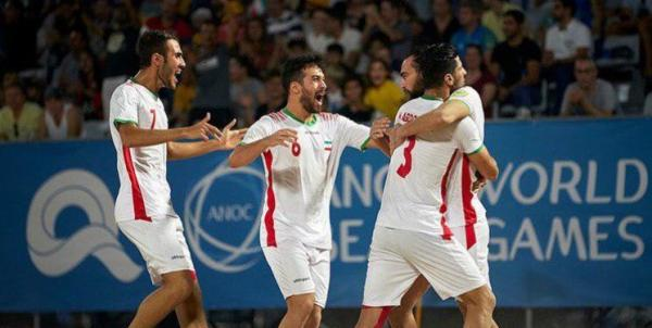 بازیهای جام بین قاره ای 2019 امارات,اخبار فوتبال,خبرهای فوتبال,فوتبال ملی